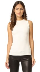 Getting Back To Square One Ribbed Muscle Tee Vanilla Ice