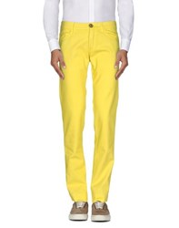 Frankie Morello Trousers Casual Trousers Men