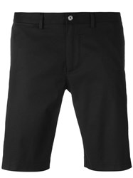 Dolce And Gabbana Bermuda Shorts Black