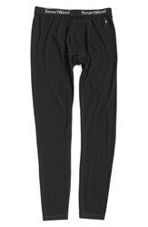 Smartwool Men's 'Nts Micro 150' Merino Wool Base Layer Pants