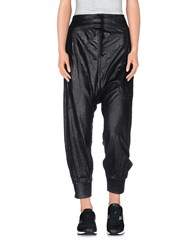 Lgb L.G.B. Trousers 3 4 Length Trousers Women Black