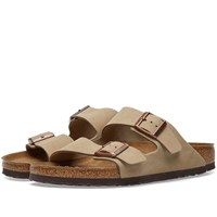 Birkenstock Arizona Sfb Brown