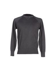 Andrea Fenzi Knitwear Jumpers Men Lead