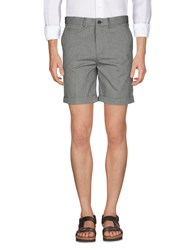 Suit Bermudas Grey