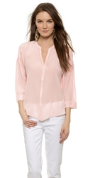 Rory Beca Cole Blouse Cameo Pink