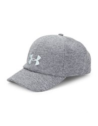 Under Armour Renegade Twist Cap Grey
