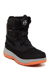 Khombu Stadium Water Proof All Terrain Boot Black