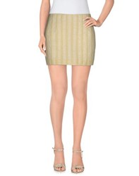 Au Jour Le Jour Skirts Mini Skirts Women