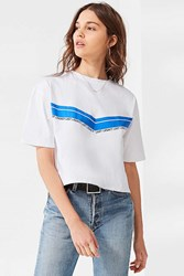 Urban Outfitters Last Legacy Tee White