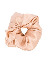 Jennifer Behr Nat Hair Scrunchie 60