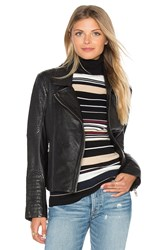 Bb Dakota Heely Jacket Black