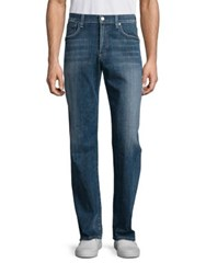 Citizens Of Humanity Sid Classic Straight Fit Ripley Jeans
