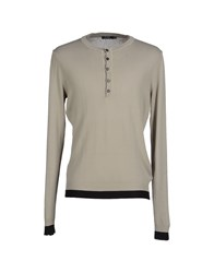 Cnc Costume National C'n'c' Costume National Knitwear Jumpers Men Beige