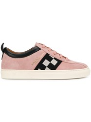 Bally Vita Parcours Sneakers Pink