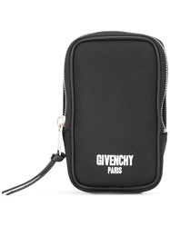 Givenchy New Wave Small Pouch Black