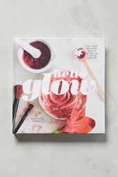 Anthropologie Hello Glow Red