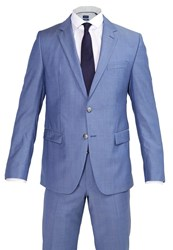 Joop Herbyblair Suit Hellblau Light Blue