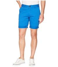 Tommy Jeans Freddy Straight Fit Shorts Nautical Blue