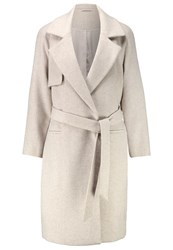 2Nd Day Livia Classic Coat Beige