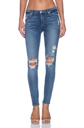 Lovers Friends Ricky Skinny Jean Crescent