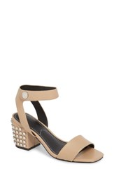 Kendall Kylie Sophie Sandal Light Native