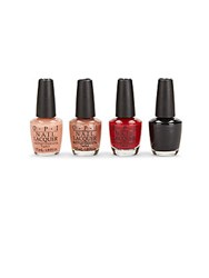 Opi Little Bambinos Mini Nail Lacquers No Color