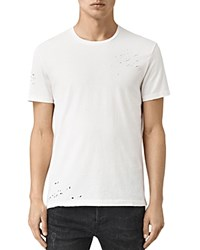 Allsaints Anchor Tee Putty