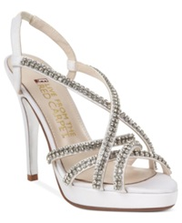 E Live From The Red Carpet E0024 Evening Sandals Women's Shoes