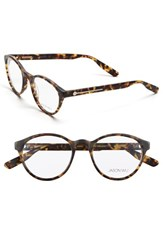 Women's Jason Wu 'Rhonda' 48Mm Optical Glasses Matte Tortoise