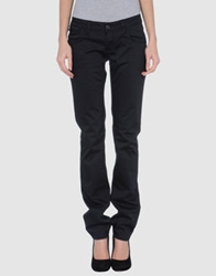 Freesoul Casual Pants Dark Blue