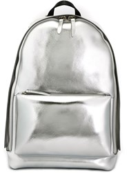3.1 Phillip Lim Anniversary Special '31 Hour' Backpack Metallic