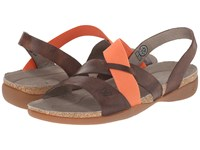 Keen Dauntless Strappy Tortoise Shell Women's Shoes Brown
