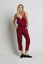 Free People Jasmine Twisted One Piece