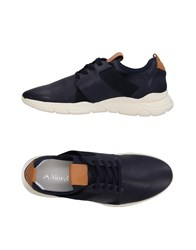 Andrea Morelli Sneakers Dark Blue