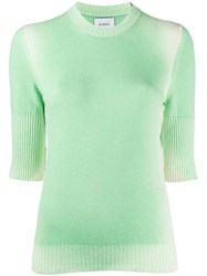 Barrie Faded Knit Top 60