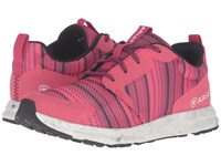 Ariat Fuse Pink Serape Mesh Women's Lace Up Casual Shoes