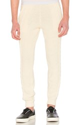 Publish Costello Knit Jogger Beige