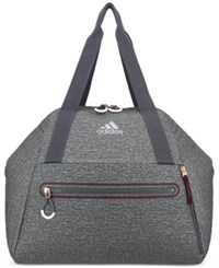 Adidas Studio Hybrid Tote Bag Light Grey