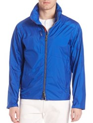 Ralph Lauren Purple Label Summit Jacket Blue