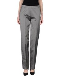 Diana Gallesi Trousers Casual Trousers Women Lead