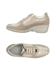 Janet Sport Sneakers Sand