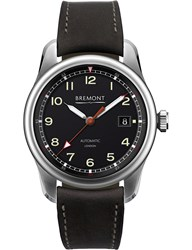 Bremont Airco Mach 1 Stainless Steel Watch