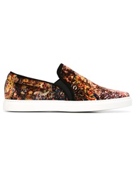 Tabitha Simmons 'Huntington' Sneakers Multicolour