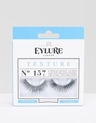 Eylure Texture Lashes No. 157 Texture No 157 Clear
