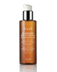 Seaberry Skin Nutrition Cleansing Oil 5.0 Oz. Fresh