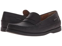 Mephisto Galion Black Grizzly Men's Slip On Shoes