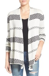 Women's Element 'Dusty Roads' Jacquard Cardigan