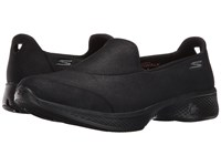 Skechers Go Walk 4 Inspire Black Women's Shoes
