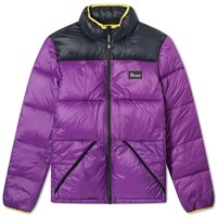 Penfield Walkabout Puffer Jacket Purple