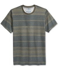 American Rag Day Camp Striped T Shirt Only At Macy's Forest Night
